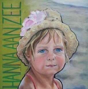 2008 portret Hanna