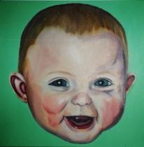 1999 portret baby's Biem
